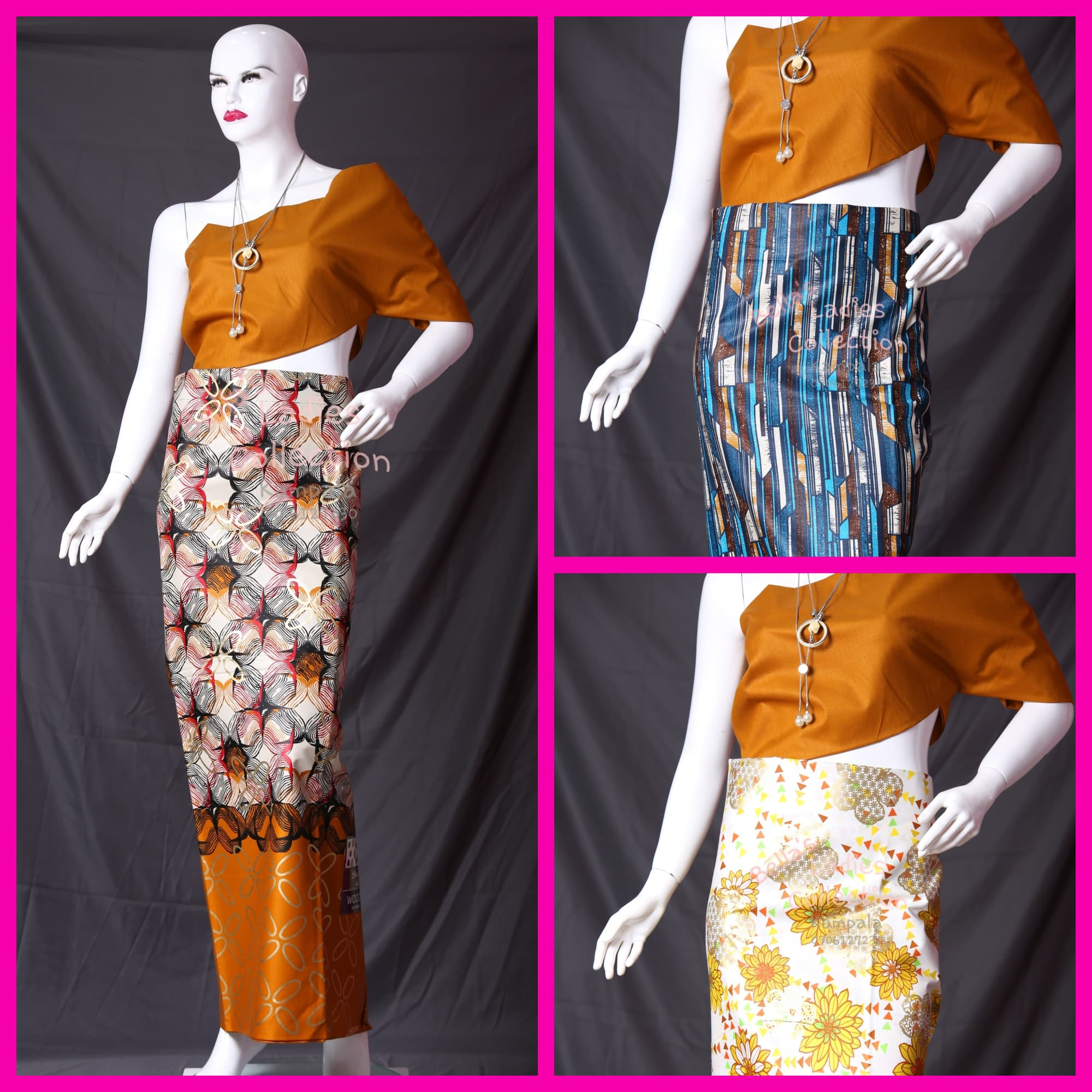 Kitenge Fabric