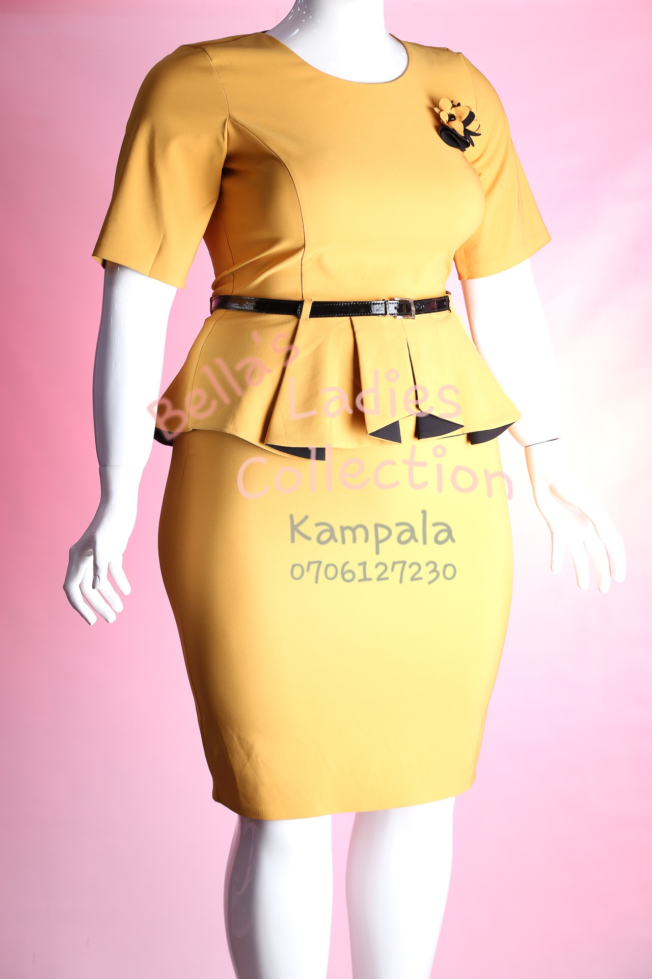 Office Wear Kampala