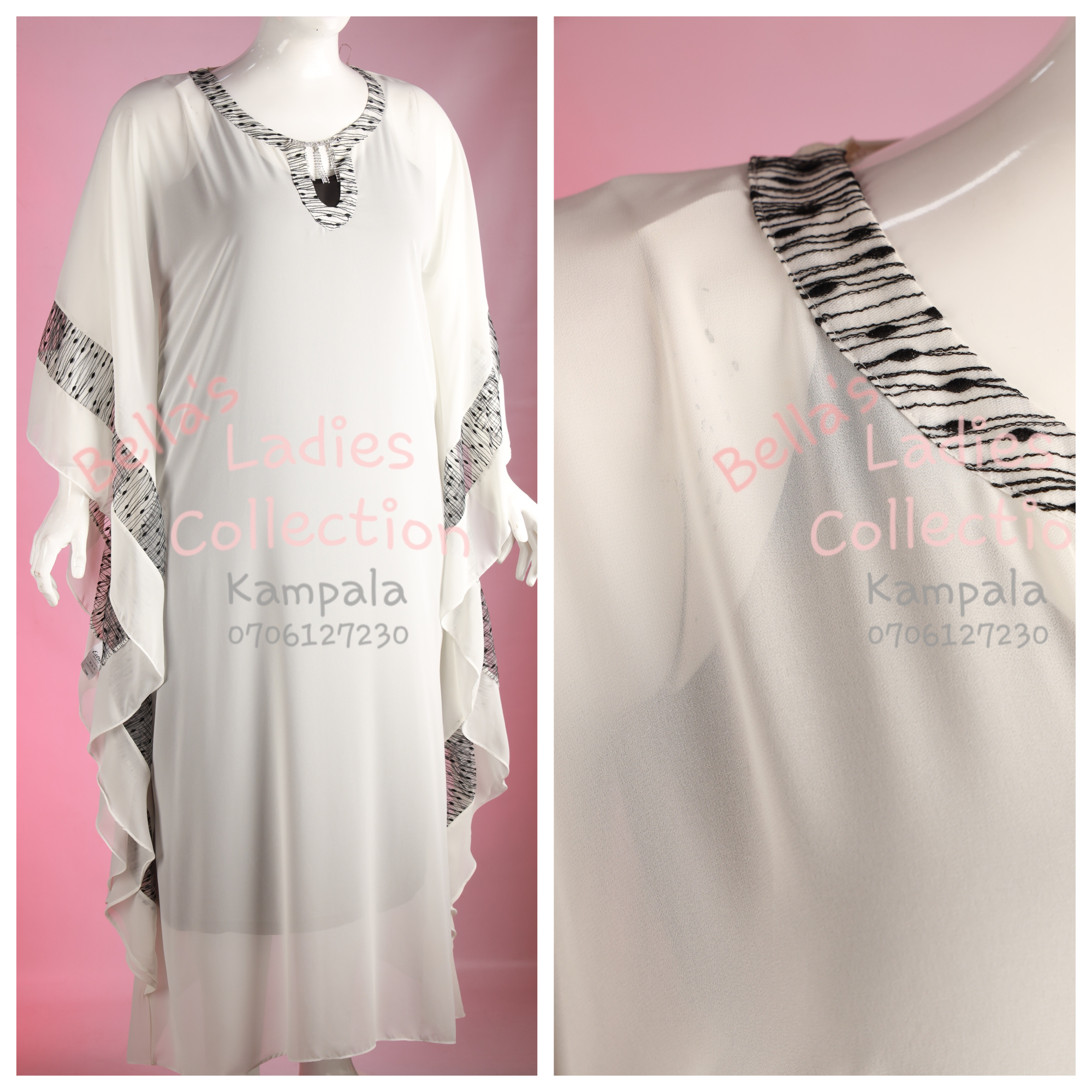 Ladies Kaftans